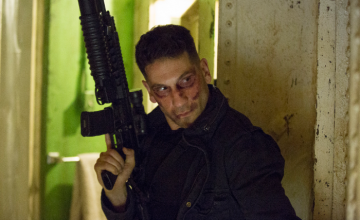 Netflix confirma la serie 'Marvel's The Punisher'