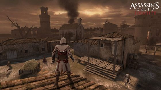 Ya disponible la actualización Forlì para Assassin's Creed Identity