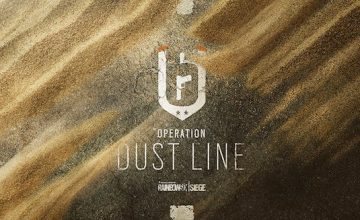 DLC gratuito para Rainbow Six Siege: Operation Dust Line