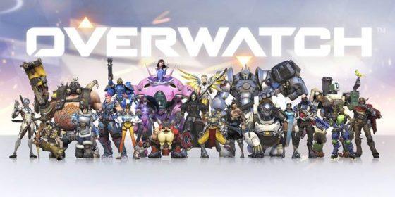 Ya está disponible la beta abierta de 'Overwatch'