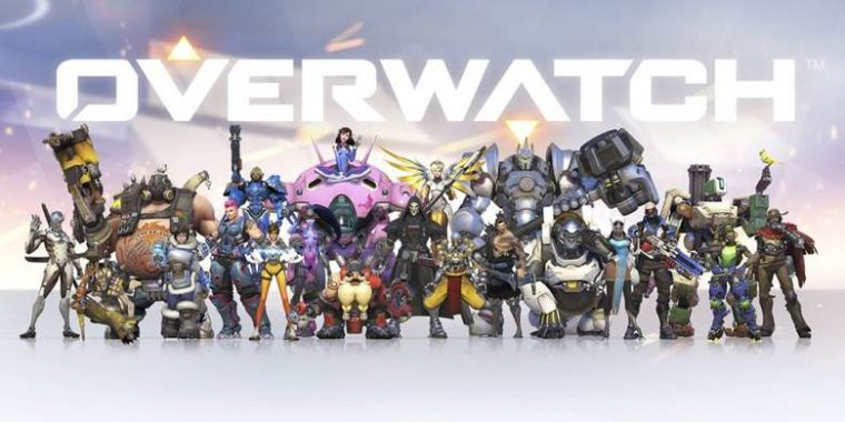 Ya está disponible la beta abierta de 'Overwatch'