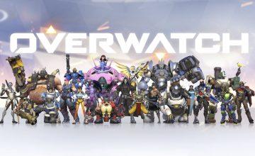 Overwatch establece un nuevo récord con 9.7 millones de jugadores durante su Beta