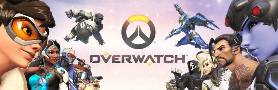 Overwatch ya disponible en consolas y PC