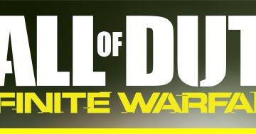 Conoce todos los detalles de 'Call of Duty: Infinite Warfare'