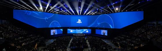 Disfruta con nosotros la conferencia de prensa de PlayStation, en vivo #SonyE3
