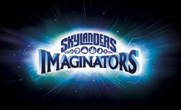 Los Niños Crean sus Mejores Skylanders en Skylanders Imaginators
