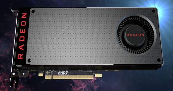 """AMD lanza la """"Rebelión Radeon"""" con la tarjeta gráfica Radeon RX480"""