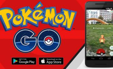 Pokémon Go ya disponible oficialmente en México