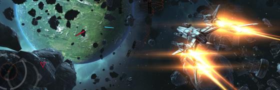 Galaxy on Fire 3 llega hoy a todo el mundo para iOS