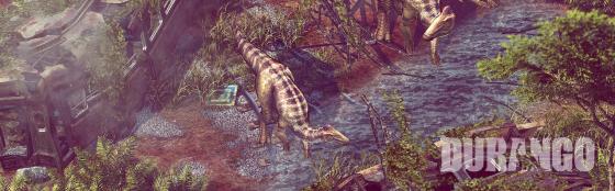 Arranca la beta de Durango, un MMORPG de dinosaurios