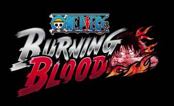 Nuevos personajes para ONE PIECE BURNING BLOOD