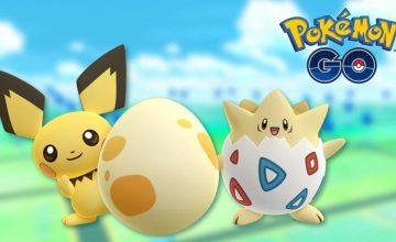 Novedades de la temporada para Pokémon Go