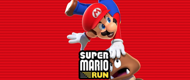 Ya disponible en iOS, sin aviso: Super Mario Run
