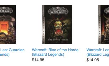 Blizzard lanza nueva casa editorial: Blizzard Publishing