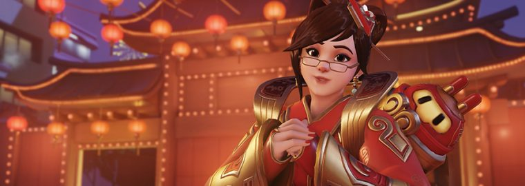 Ya disponible: 'Año del Gallo' – nuevo evento de Overwatch