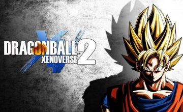 Dragon Ball XENOVERSE 2 confirmado para Nintendo Switch