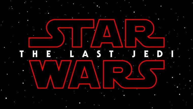 Se revela el título oficial de Star Wars: Episode VIII