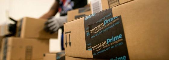 Amazon Prime llega a México