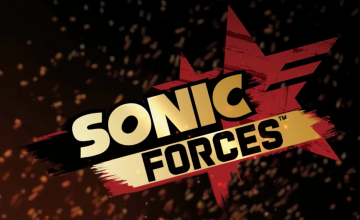 Sega presenta video avance de Sonic Forces