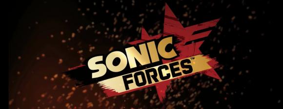 Sega presenta video avance de Sonic Forces