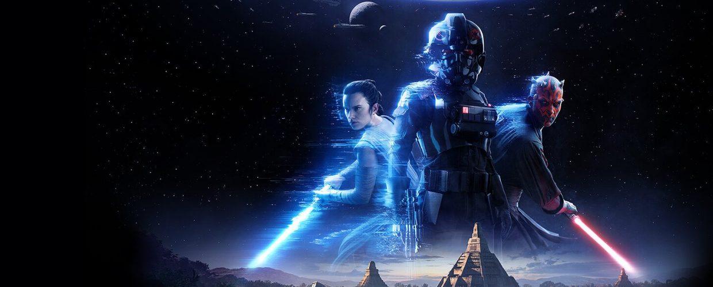 Nuevo vídeo de Star Wars: Battlefront II tiene todo lo que deseábamos desde la primera parte