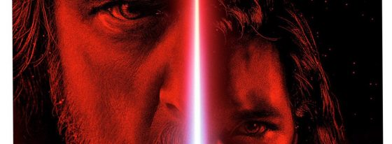 Se revela nuevo video de Star Wars: The Last Jedi