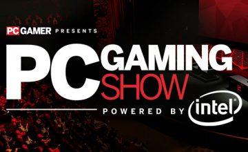 En vivo desde E3 2017: PC Gaming Show
