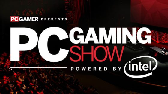 En vivo desde E3 2017: PC Gaming Show