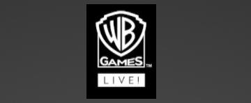 Por primera vez desde E3 Expo: ¡WB Games Live!