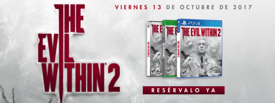 Nuevo avance de The Evil Within 2