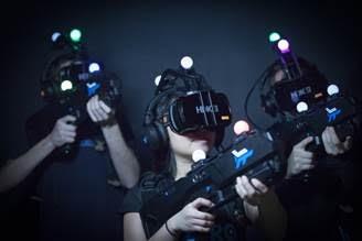 MGM Casino y Zero Latency lanzan experiencia VR multijugador