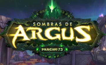 Llega la nueva actualización de World of Warcraft: Sombras de Argus