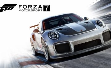 Forza Motorsport 7, ya disponible