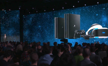 Comienza PlayStation Live en Paris Games Week 2017
