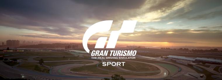 Gran Turismo Sport llega a PS4 este mes de octubre