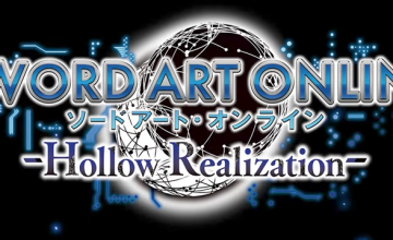 SWORD ART ONLINE: Hollow Realization Deluxe Edition llega a PC