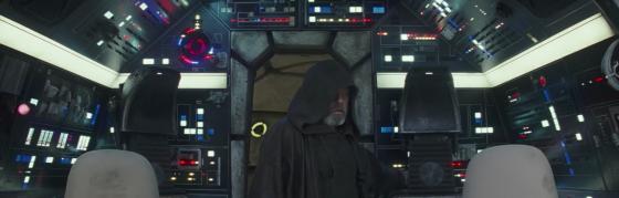 Por si no lo viste: Nuevo spot de Star Wars: Los Ultimos Jedi