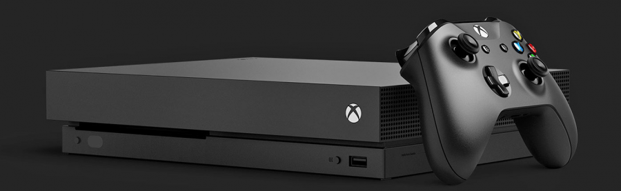 Prepárate para Xbox One X
