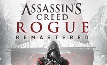 UBISOFT REVELA DETALLES ACERCA DE ASSASSIN'S CREED ROGUE REMASTERED
