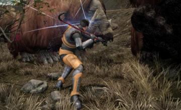 Final Fantasy XV en PC, te permite usar a Gordon Freeman de Half Life