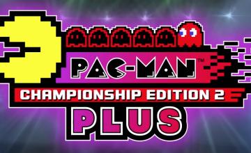 PAC-MAN CHAMPIONSHIP EDITION 2 PLUS ya está disponible para Nintendo Switch