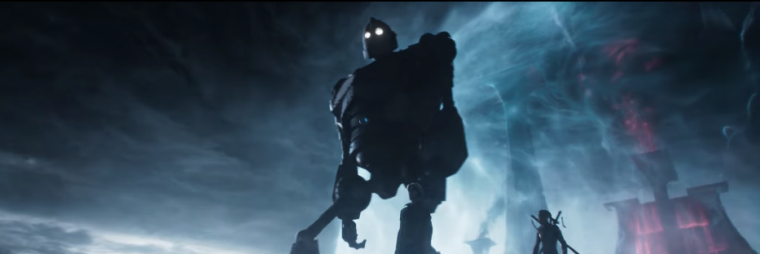 Nuevo avance de Ready Player One: Come with Me