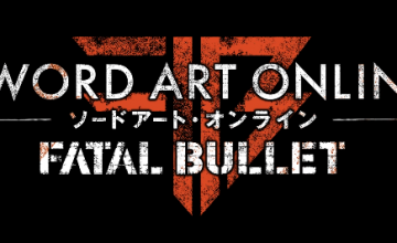 Sword Art Online: Fatal Bullet ya está disponible