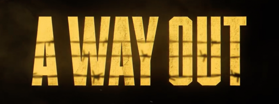 EA Originals presenta: A Way Out