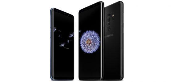 """""""Cambia tu Smartphone'', el nuevo programa de Samsung para adquirir Galaxy S9 y S9+ en México"""