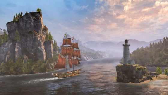 Llega la versión remasterizada de Assassin's Creed Rogue