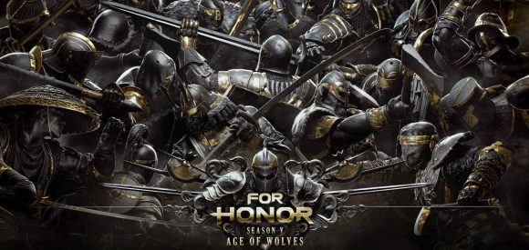 Starter Edition de For Honor para PC, ya disponible