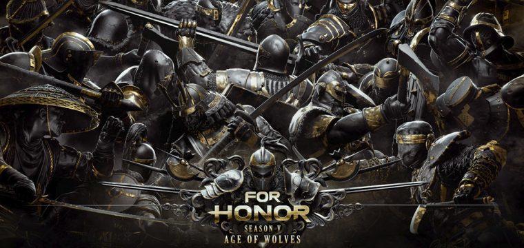 Starter Edition de For Honor para PC, ya disponible