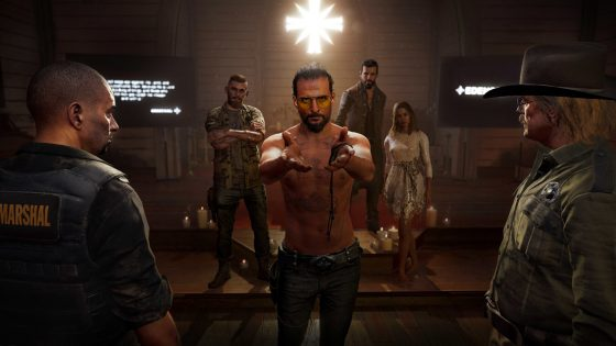 Opinamos sobre Far Cry 5