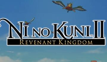 Ni no Kuni II: REVENANT KINGDOM, ya está disponible